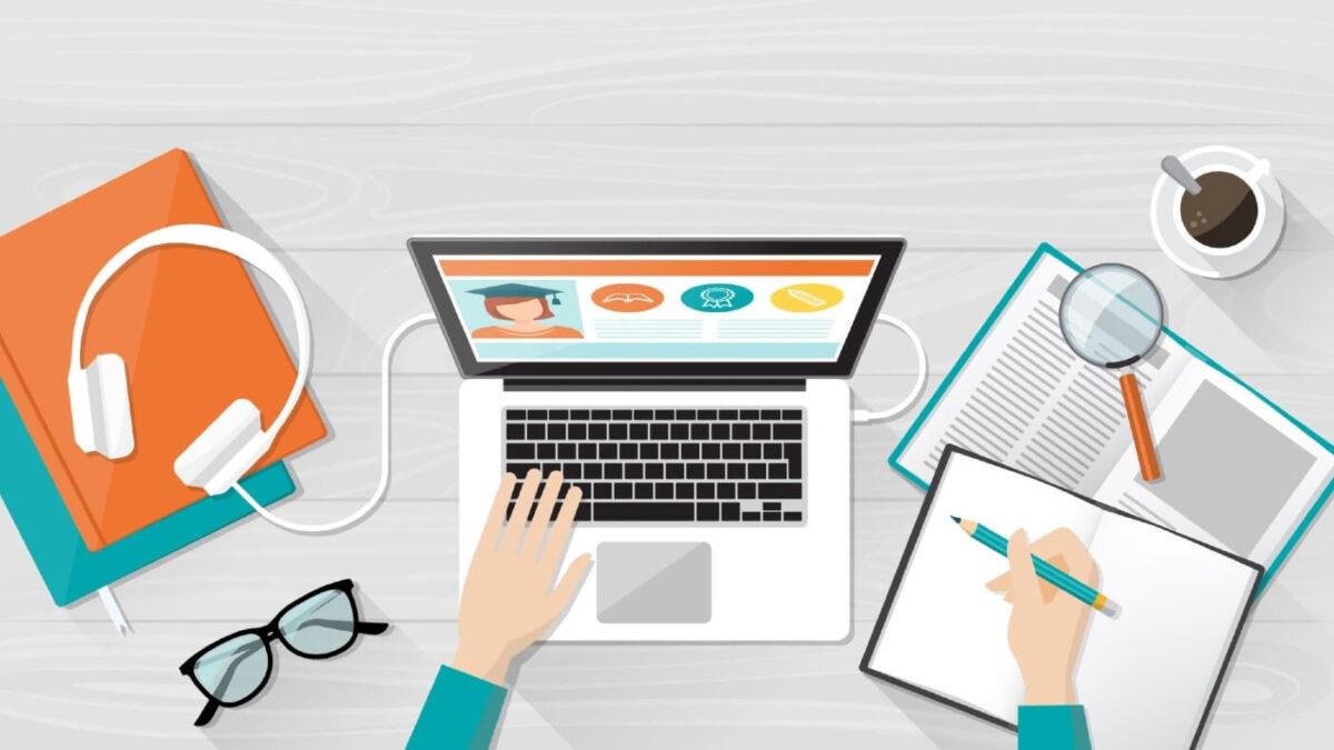 5 metode simple pentru a face bani online, din confortul propriei case