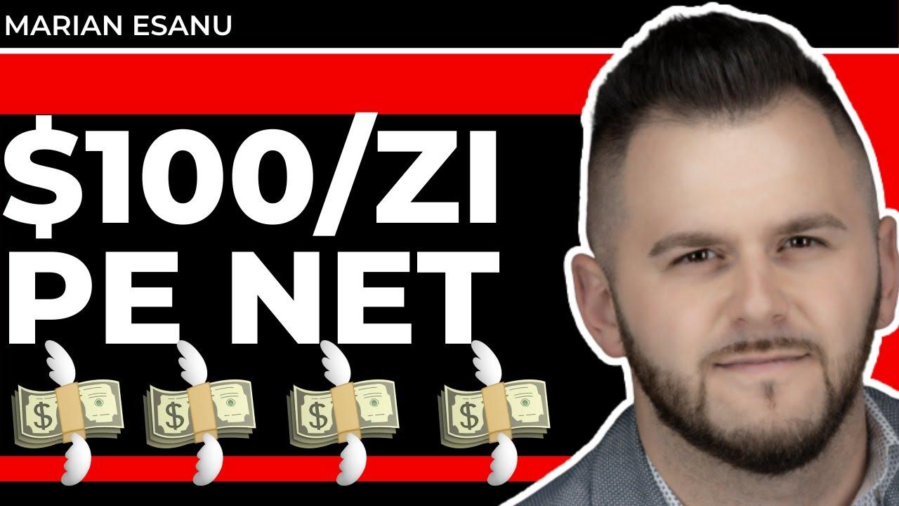 cum să faci bani pe Internet 100 rapid câștiga opțiuni