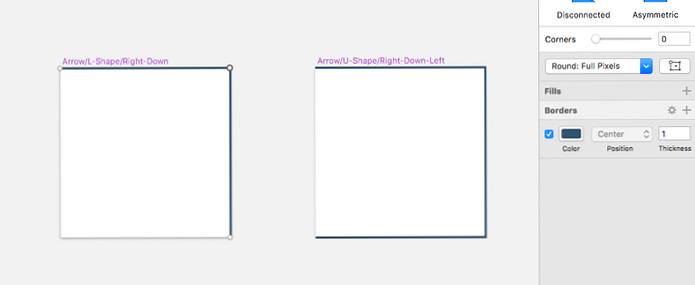 Crearea de marcatori particularizate cu imagini sau simboluri