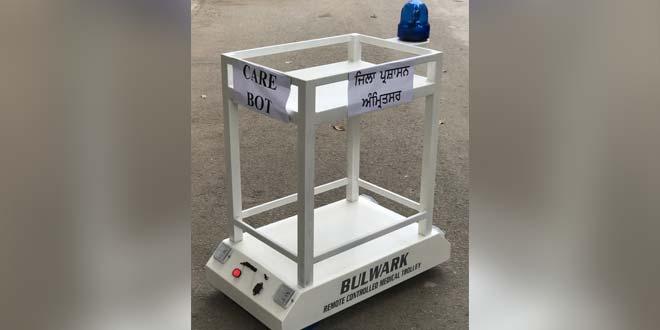 concurenții care tranzacționează roboți
