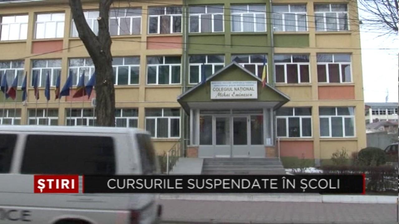 școli comerciale