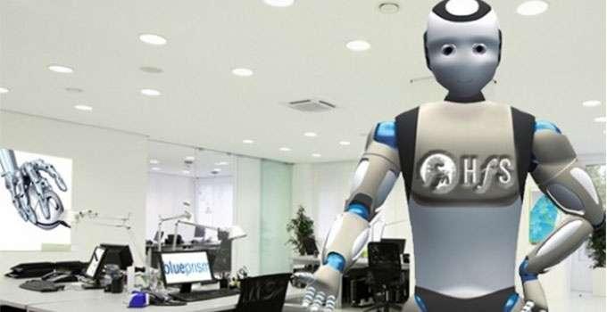 tranzacționarea cu un robot pe piață recenzii câștigurile pe internet pentru fond