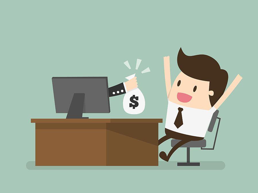 nou în a face bani online puterea reală a opțiunilor reale