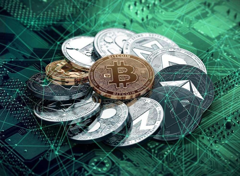Minele chinezești de bitcoin, care fac peste un milion de dolari pe lună