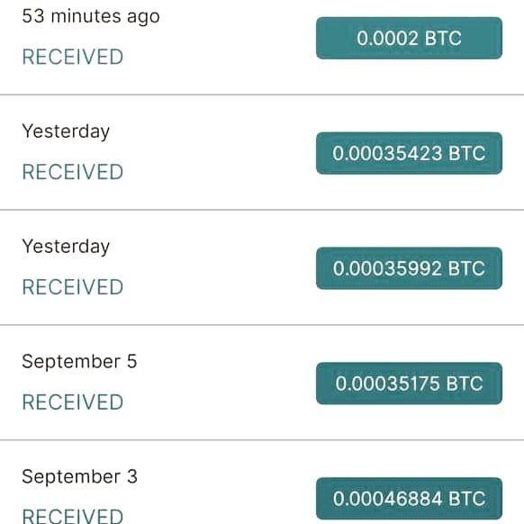 Cât de multă valoare are Bitcoin