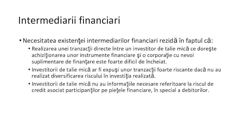 Piața de capital. (Curs 6) презентация, доклад