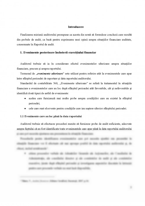 exemplu de raport de independență financiară cu concluzii indicatori pentru opțiunile binare metatrader 4