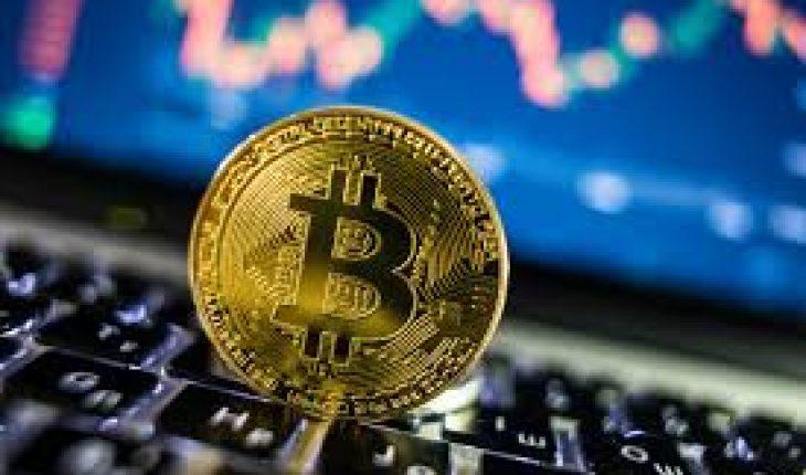 bitcoin în partea de jos la 2 linii de trend