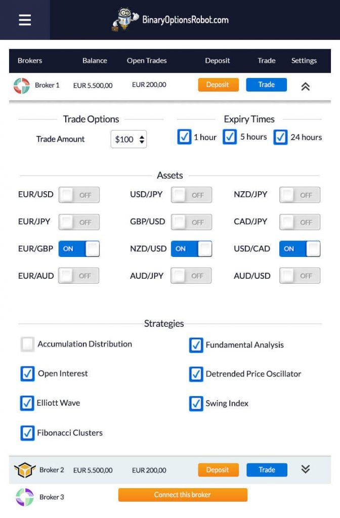olymp tranzacționare tranzacționare cu opțiuni binare