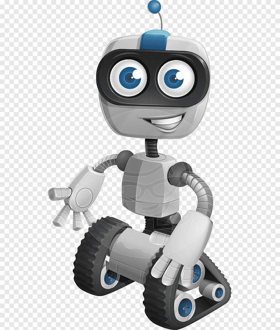 opțiune robot binar