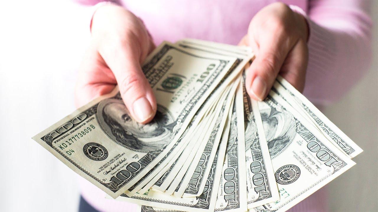 bani ușor reali