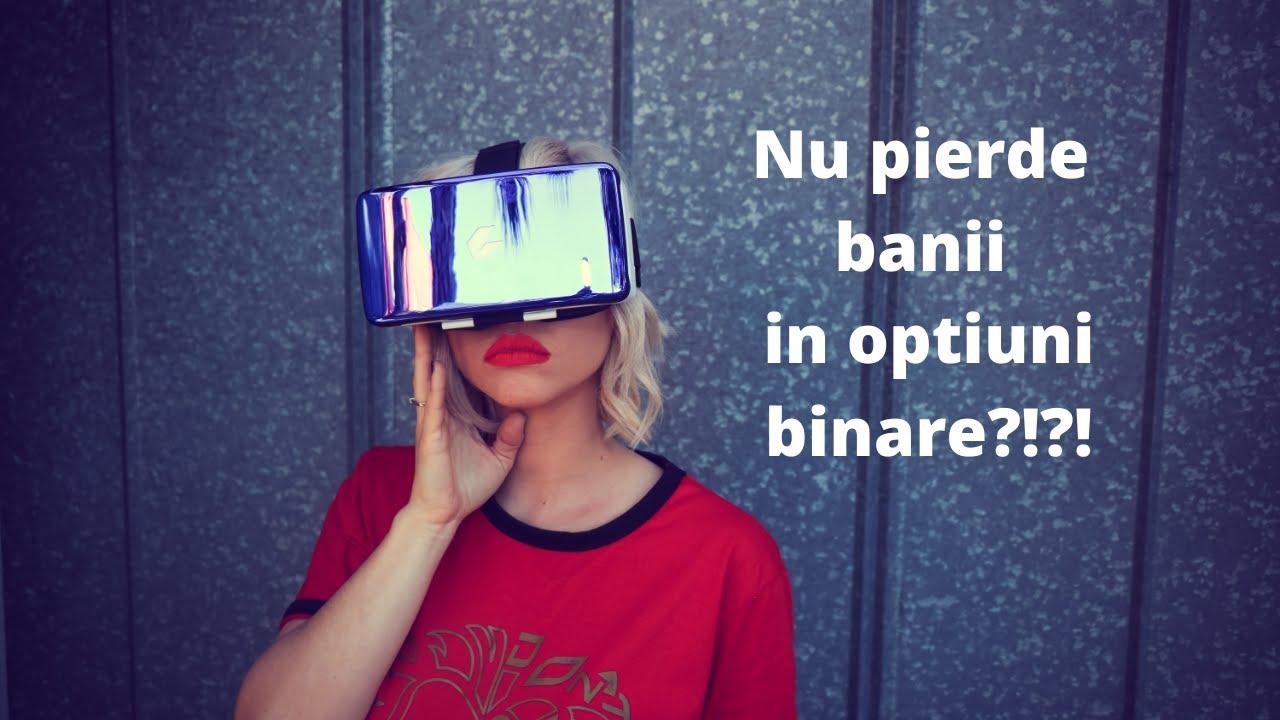 opțiuni binare cursuri video
