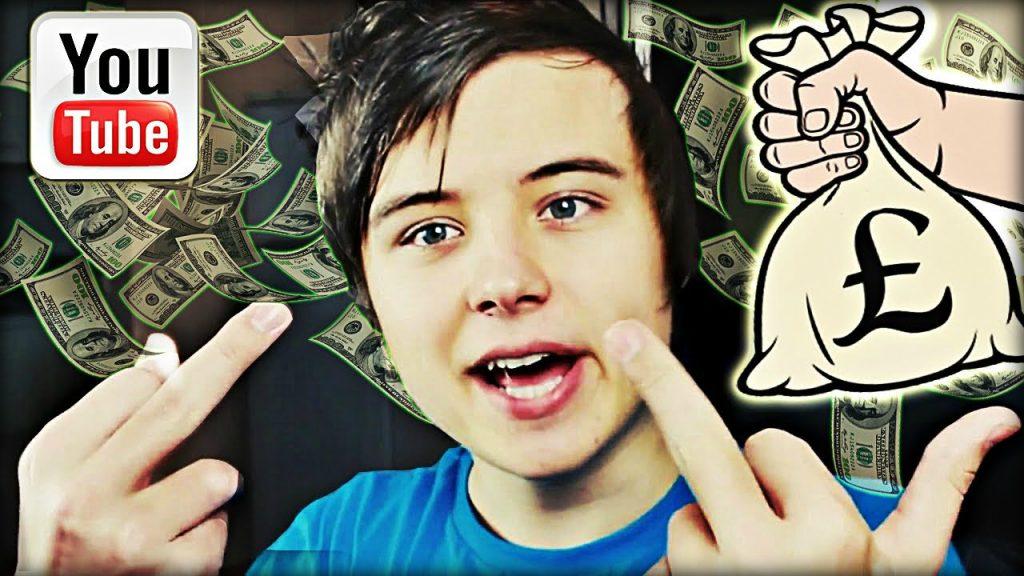 Cum să faci bani online cu un site în limba engleză (formula celor 5 pași) - Gabriel Ursan