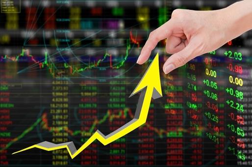 SUA: Bursa americană, aproape de maximul istoric în așteptarea inaugurării lui Biden