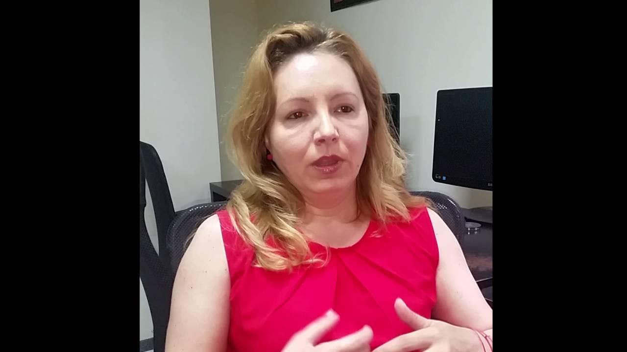 Lauren Simmons, singura femeie trader de la New York