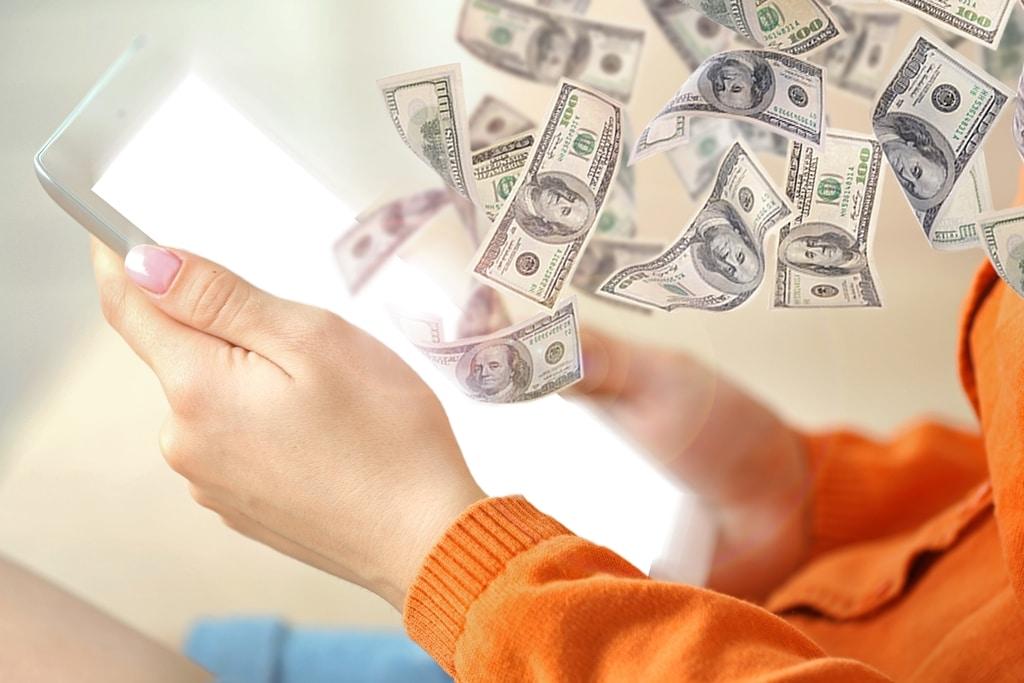 unde să câștigi bani unui student