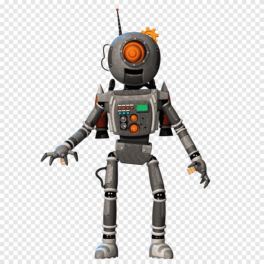 comerț cu consilieri și roboți