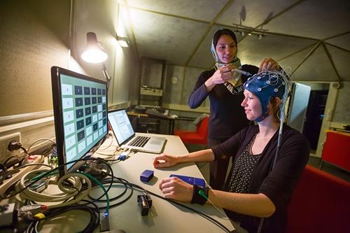 ce este să câștigi cu un neurobot