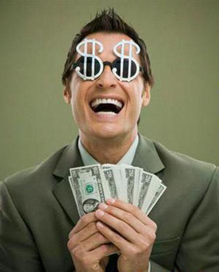 Câștigă bani pe telefon
