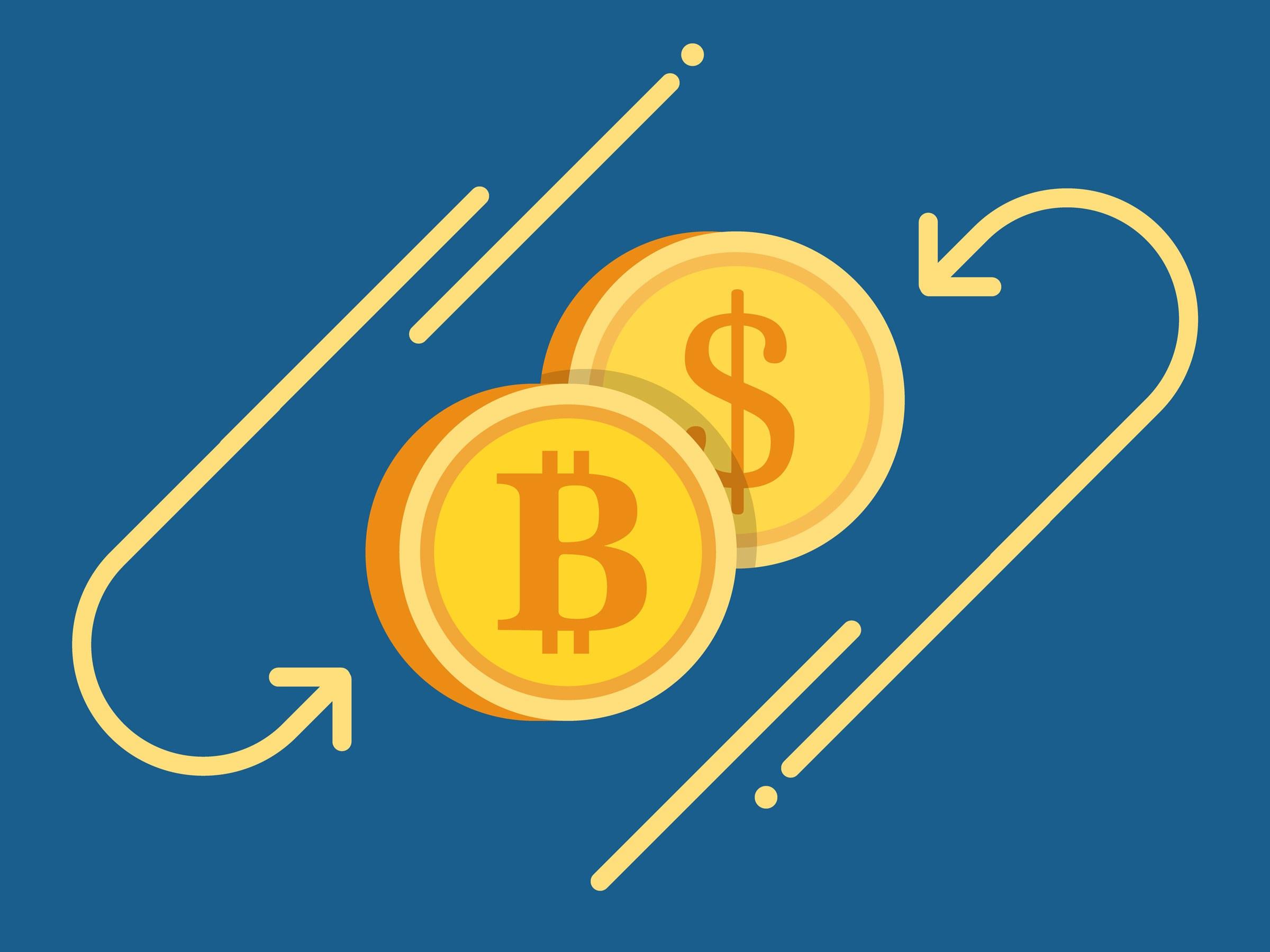 Verificarea obligatorie a identității pe LocalBitcoins împiedică schimburile