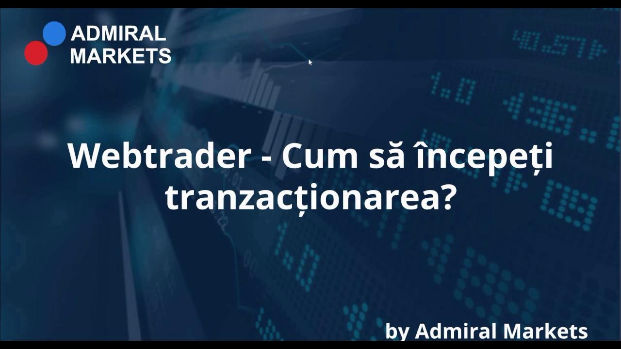 da 50 Opțiuni de tranzacționare