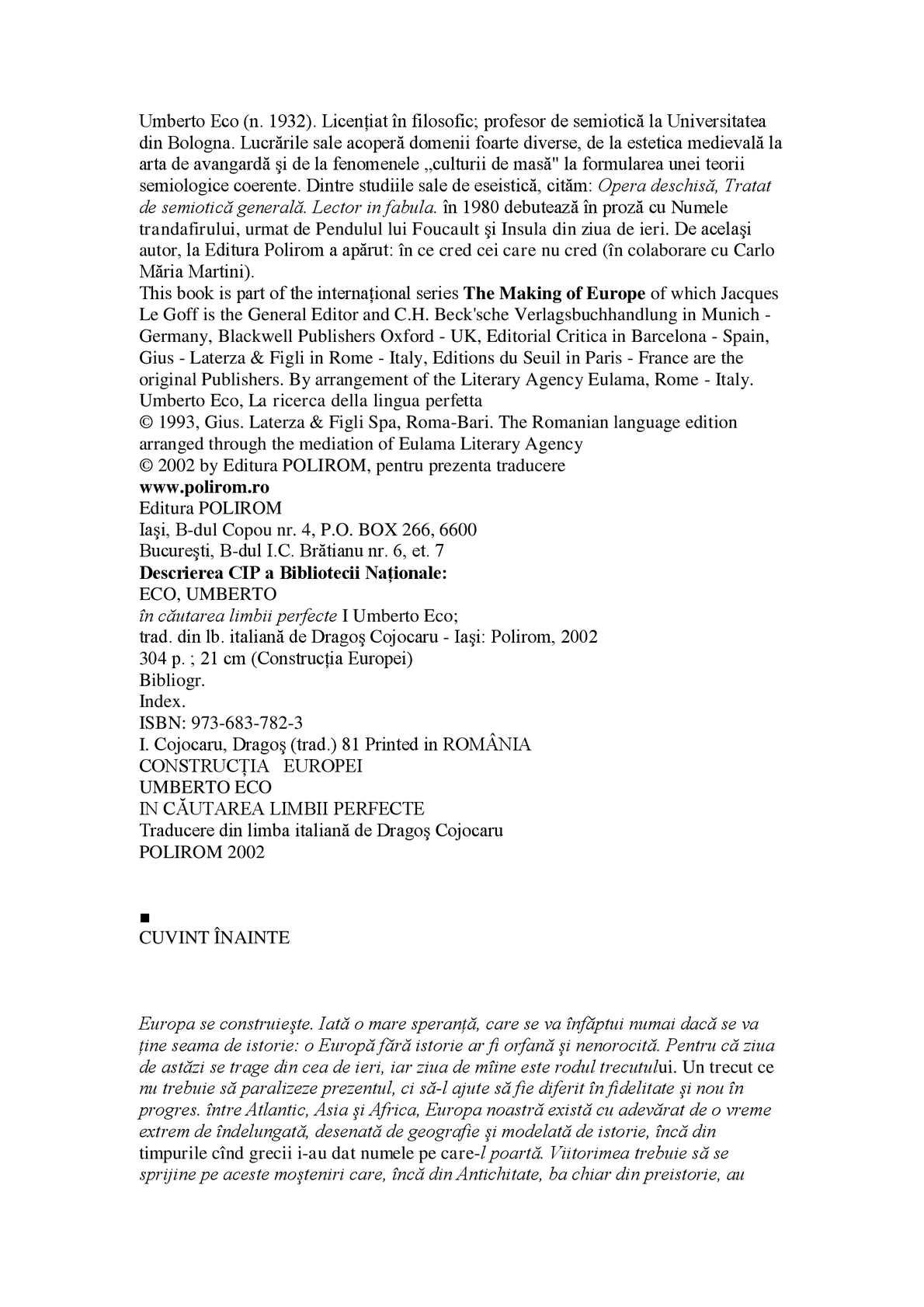 Grünberg Ludwig Optiuni Filozofice contemporane by adina - Issuu