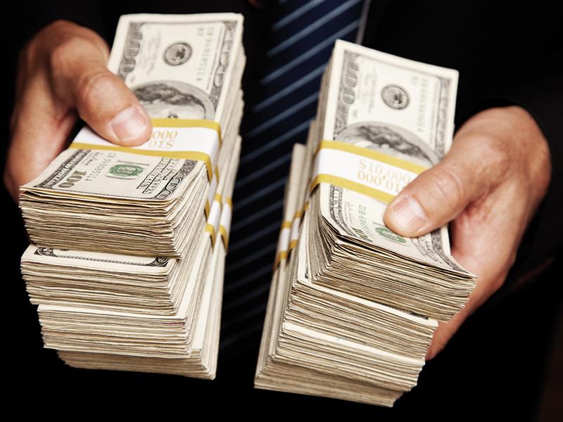 modul în care milionarii și- au făcut banii milionari