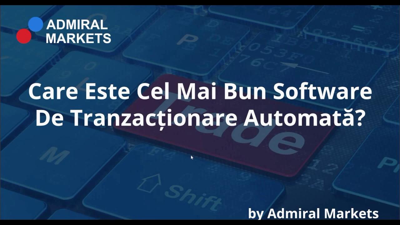 Cele mai bune platforme de tranzacționare Forex pe hegymaszas.ro