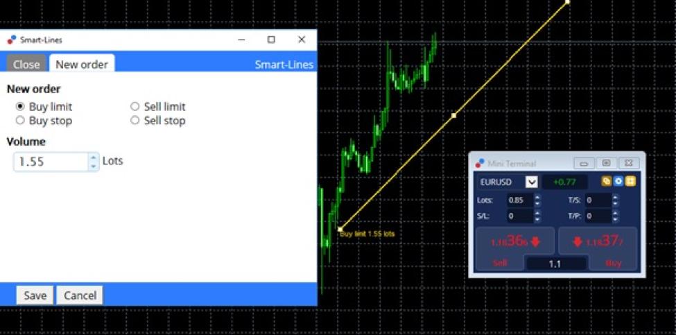 Platforma Tranzactionare Bursa