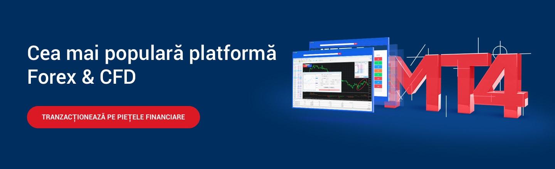 Tranzacționarea pieței Forex