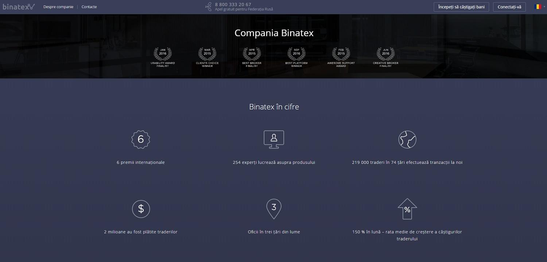 terminale pentru tranzacționarea opțiunilor binare