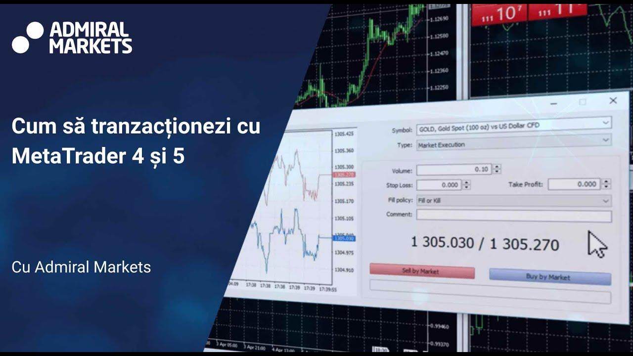 platforme de tranzacționare tranzacționare algoritmică