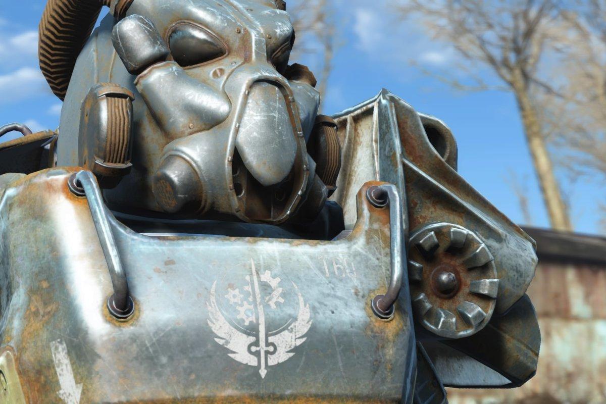Fallout 4 rapid bani pipsing pe opțiuni binare