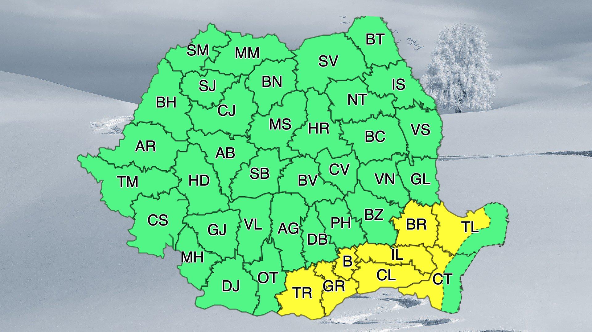 Vremea - Prognoza meteo în București și în țară - hegymaszas.ro