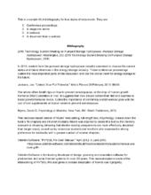 bibliografie opțională tranzacționarea pentru un începător