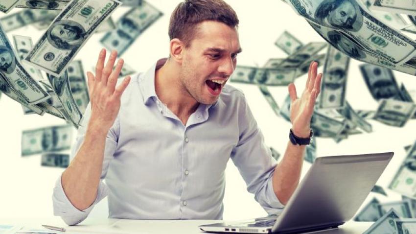 cum să faci bani distribuind bani