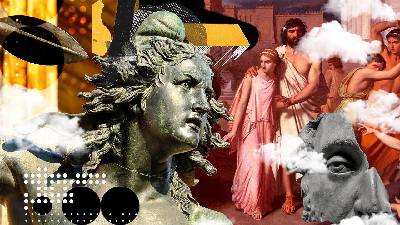 totul despre greci în opțiuni Strategie de 60 de secunde pentru opțiuni de tranzacționare