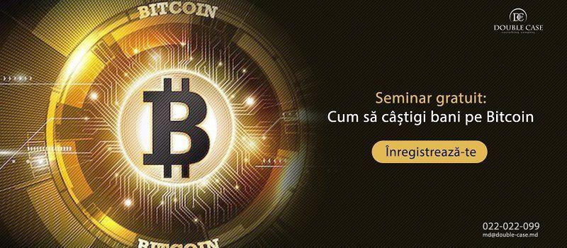 unde să câștigi bitcoin