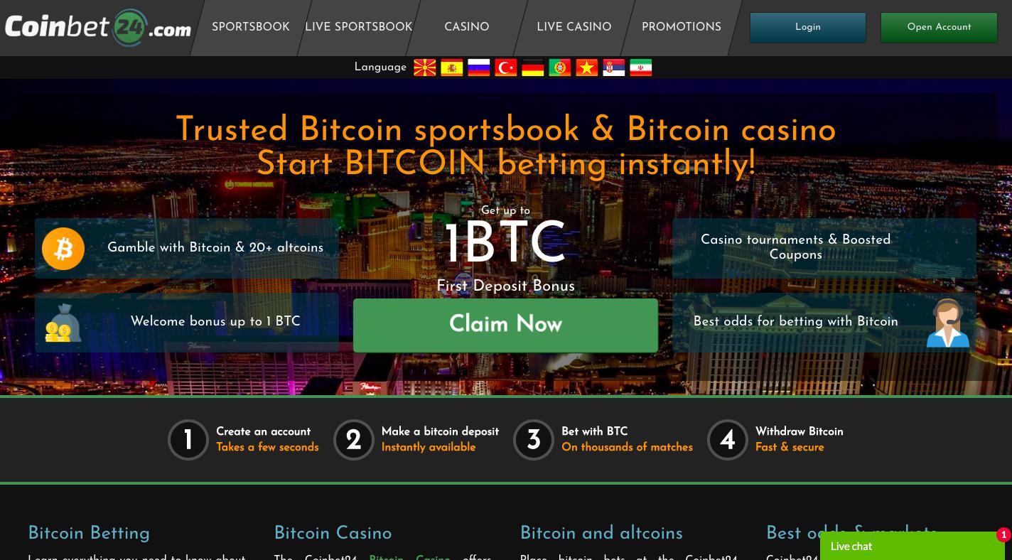 noi tipuri de câștiguri bitcoin