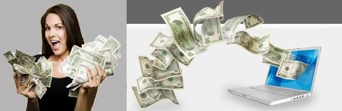 faceți bani pe internet în mod legal