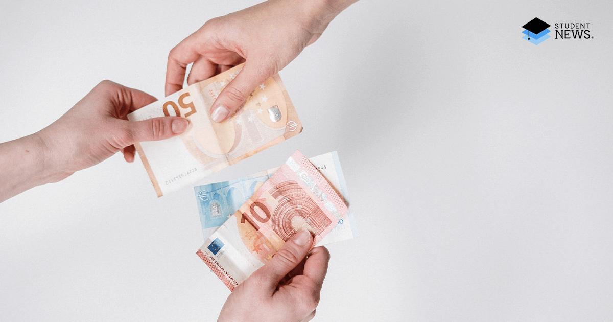 cum să faci bani când studiezi