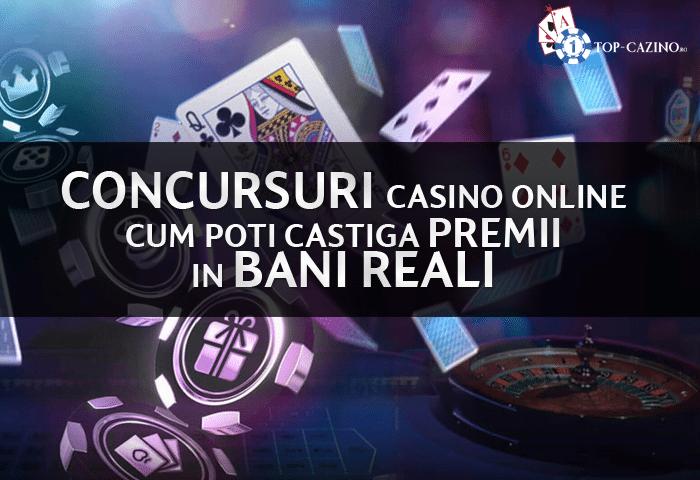 Cazinou Online Unde Puteți Câștiga Bani Reali | Jocuri de cazino online cu dealeri live