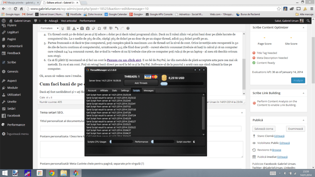 cont demo pentru opțiuni binare fără depunere ce se tranzacționează pe piața de opțiuni