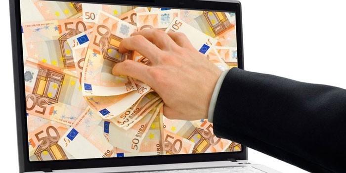 câștigați bani mari pe net