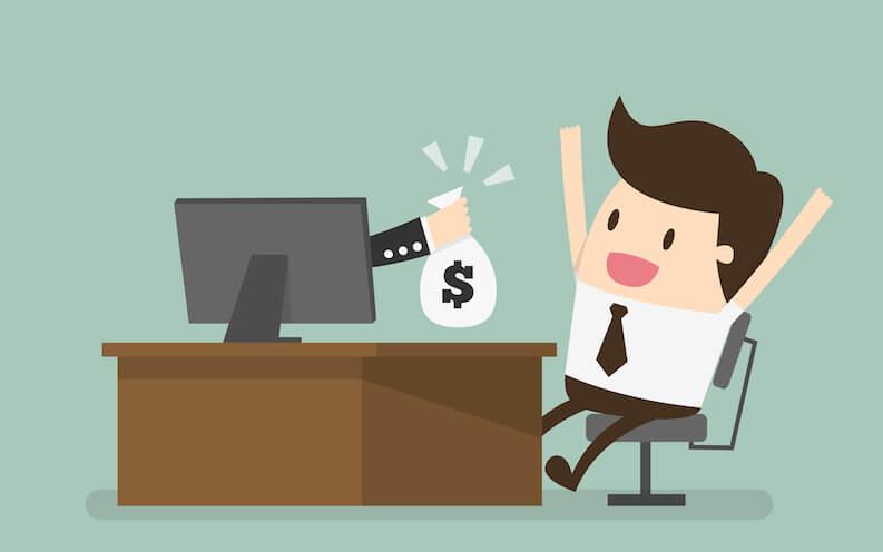 Metode legale privind câștigurile pe internet