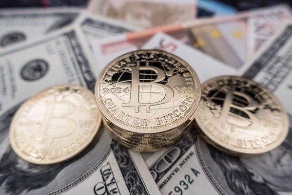 Bitcoin se apropie de de dolari