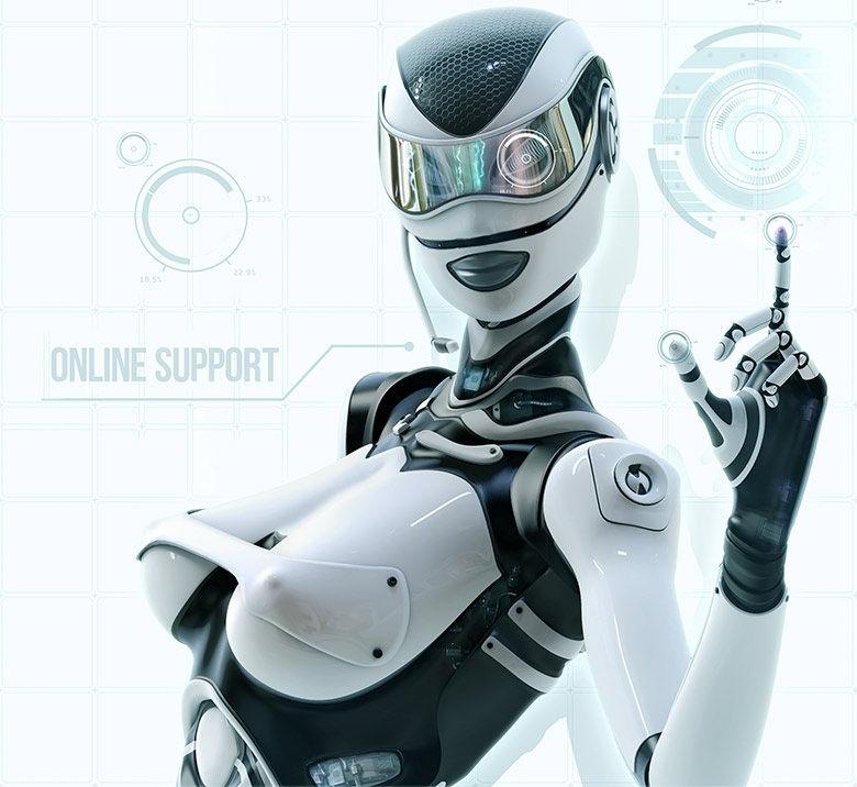 robot de semnal cu opțiuni binare