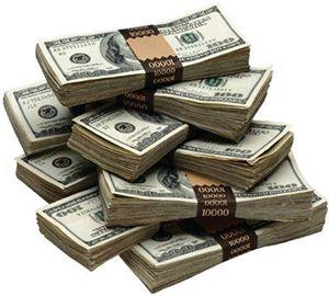 bani ușori pentru toată lumea