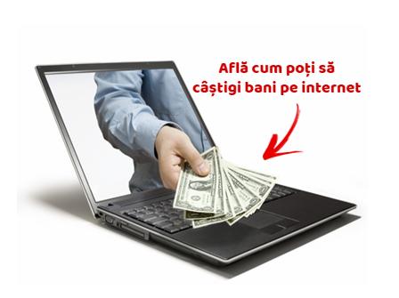 agenție de turism care a făcut bani pe internet