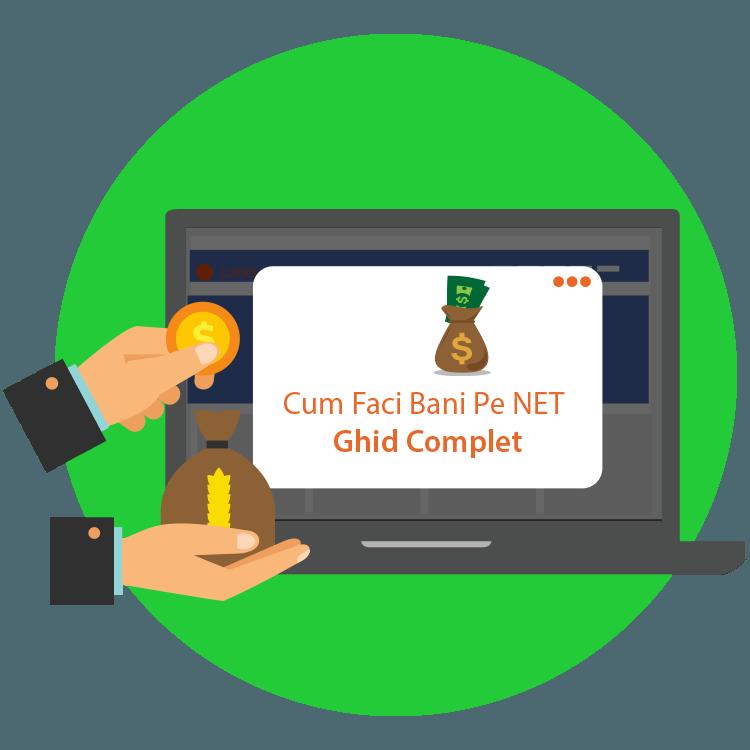 15 Metode False De A Face Bani Pe Net + UNICA Metoda Care Functioneaza (GARANTAT!)